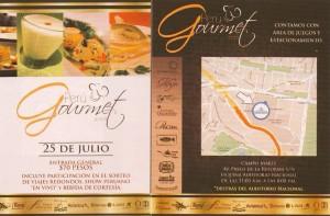 Perú Gourmet