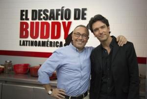 El Desafío de Buddy Latinoamérica