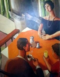 orizaba cafe