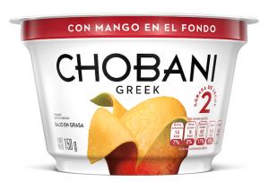 Chobani Mango