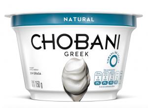 Chobani Natural