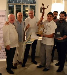 Trofeo Thierry Vallarta- Ediciones anteriores 1 BAJA