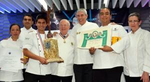 TrofeoThierry 2017- Tres Ganadores Sede Guadalajara