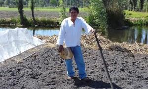 Pedro Mendez