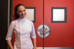 AFR T2-Chef Paulina Abascal
