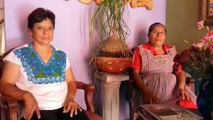 Cocineras Morelos