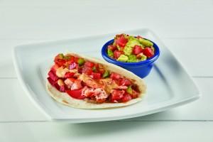 Rosarito Lobster Taco