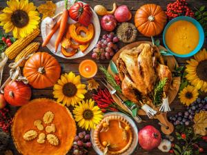 Thanksgiving Xanat