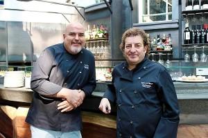 Sagardi Chefs