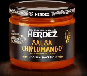 Salsa Chiplomango