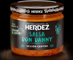 Salsa Don Danny