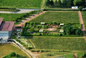 Le Hameau du Vin