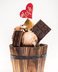 Helado Chocoadicto